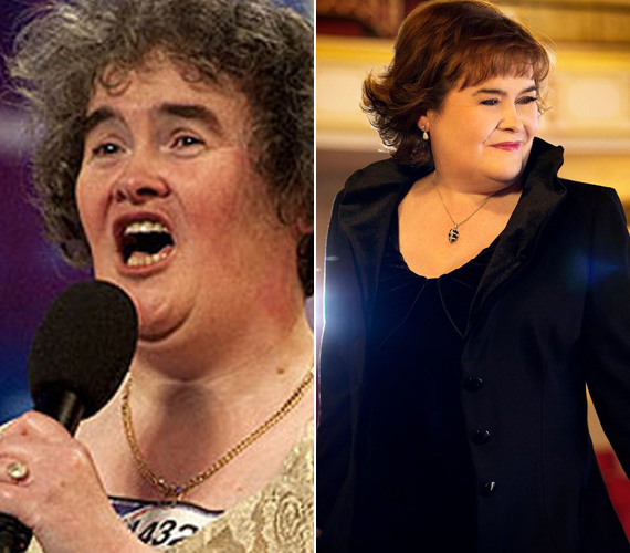 Valószínűleg igen kevesen vannak, akik ne látták volna Susan Boyle első meghallgatását, ahol az I Dreamed a Dream című számot énekelte 2009-ben, a Britain's Got Talent tehetségkutató műsor harmadik évadában.