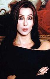 Cher régi kimértsége
