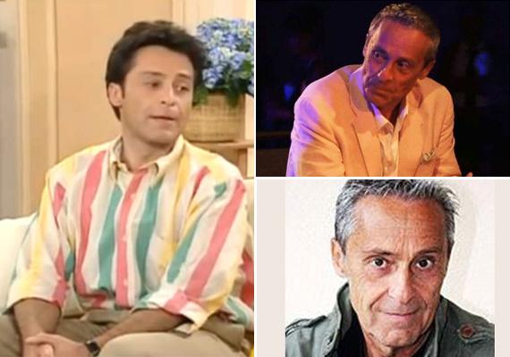 Girard úr, vagyis Justine apja, a bohókás, olykor szerencsétlenkedő figura alakítója, Bruno Le Millin a nyolcvanas években kezdte színészi pályáját, most 60 éves. Sorozatokban, filmekben szerepelt és szerepel, emellett szinkronizál is. 2014-ben az Álmokban szerepelt.