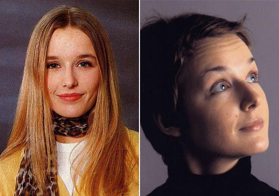 Iza, az Első csók egyik negatív szereplője nemcsak sorozatszínészként - Első csók, Fort Boyard -, de színésznőként - Famille fou rire - is tevékenykedik. Mindemellett íróként is kipróbálta magát. Most 45 éves.