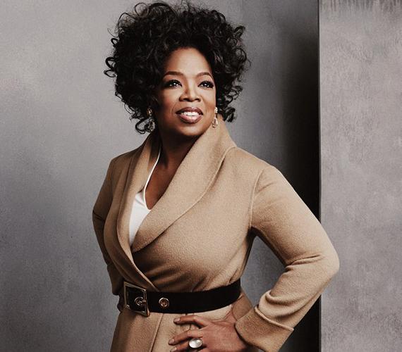 Ma az egyik legtöbbet kereső televíziós személy kétséget kizáróan Oprah Winfrey, aki elmondta, legelső filmes szereplése éppen egy Steven Spielberg-alkotás volt, amelynek felvételén a rendező borzalmasan megalázta.