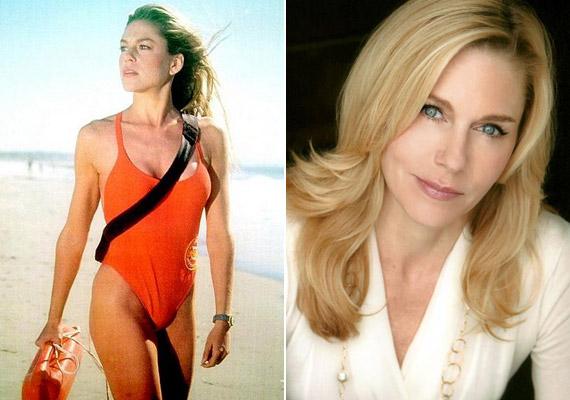 Shawn Weatherly a Rendőrakadémiában is feltűnt, mielőtt magára öltötte a vörös fürdőruhát. Az 55 éves színésznő mostanában elég hektikusan tűnik fel a filmvásznon, 2001 után 2010-ben, majd pedig idén láthattuk egy-egy filmben.