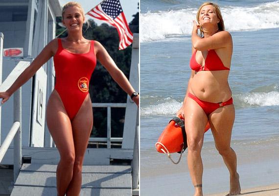 A Baywatch egykori szőke bombázója, Nicole Eggert az utóbbi időben súlyproblémákkal küzd. Második gyermeke születését követően - 2011 júliusa óta - ugyanis képtelen leadni a súlyfelesleget, amit a kilenc hónap alatt felszedett. Nemrég a TLC csatorna Mit ne viseljünk? című átalakítóműsorának házigazdái karolták fel a 40 éves színésznőt, és öltözködési tanácsokkal látták el, így sarkallva őt arra, hogy újra odafigyeljen önmagára.