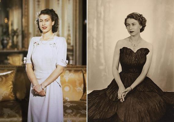Huszonévesen számos kérő igyekezett megnyerni Erzsébet szívét - és kezét -, azonban ő hajthatatlan volt. Fülöp herceggel azóta is boldogok, jövőre ünnepelhetik 70. házassági évfordulójukat.