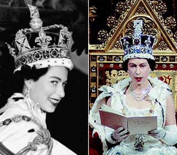 Már 33 kilót fogyott Király Linda, Korona királyi fogyás