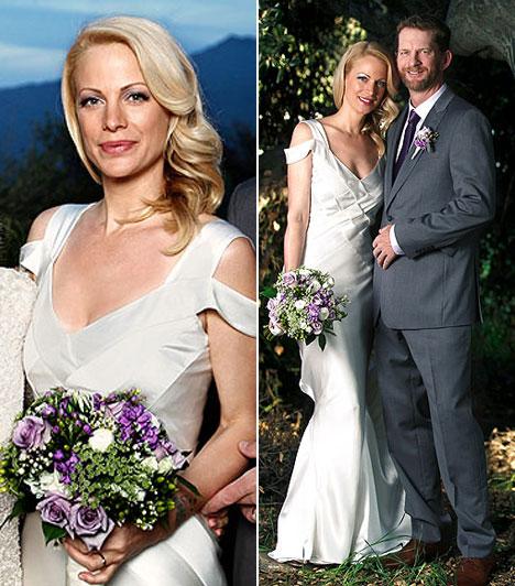 Alison EastwoodClint Eastwood lánya, a színésznő, producer és rendező Alison Eastwood és Stacy Poitras szobrász egy szűk körű ceremónia keretében mondta ki az igent március 15-én Kaliforniában.