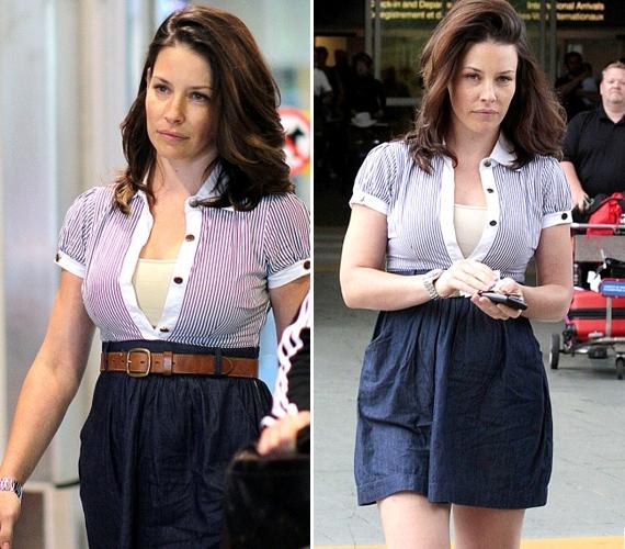 Evangeline Lilly az egyik legnépszerűbb női karakter volt a Lostban, ő azonban úgy megunta, hogy még a színészettel is szakított.
