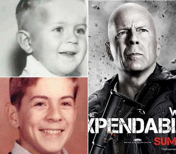Bruce Willis az utóbbi időben visszatért kisbaba korabeli hajviseletéhez - a kopaszsághoz. Ám a jövőre 60 éves sztárnak még ez is jól áll, csakúgy, mint az akciófilmekben a hősködés. Hiába, ő a nyolcvanas-kilencvenes évek tini generációjának mindörökre a szellőzőrendszerben trikóban kúszó John McLane marad,a Die Hard-klasszikusokból.