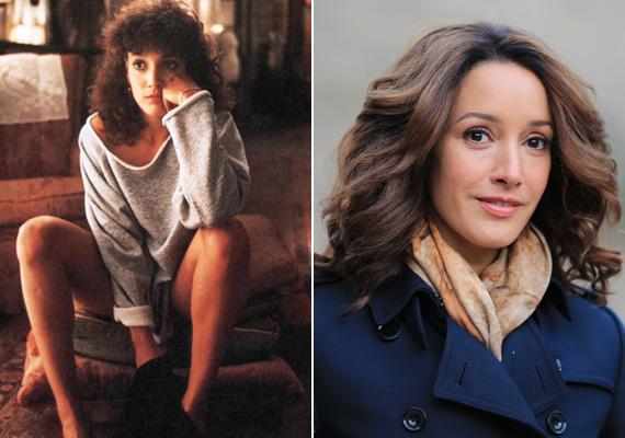 Alig változott a színésznő, pedig 30 év eltelt a film forgatása óta. Ránctalan arcát valószínűleg a botoxinjekcióknak köszönheti, de állítása szerint nem plasztikáztatott.
