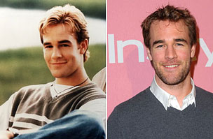 Dawson - James Van Der Beek