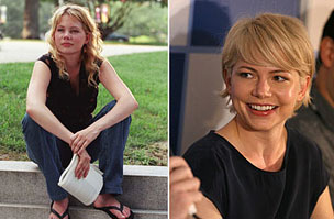 Jen - Michelle Williams