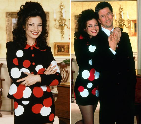 A dadus című amerikai vígjátékkal vált ismertté 1993-ban, amelyben a magasra tupírozott hajú Fran Fine egy véletlen folytán kerül a gazdag, özvegy Broadway-producer, Maxwell Sheffield házába dadusként.