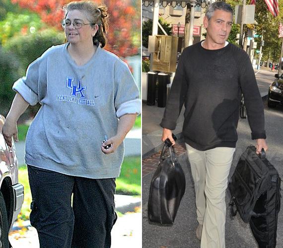 George Clooney, aki Kentucky állam Lexington nevű városában jött világra, a középiskolát Augustában végezte el. Mára igazi világpolgár lett, aki szívesen tölti idejét Olaszországban is, a Comói-tó partján található villájában.