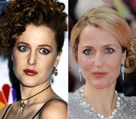 A színésznő stílusa is sokat finomult az évek során. 2011-ben a Johnny English újratöltve című filmben láthattuk.