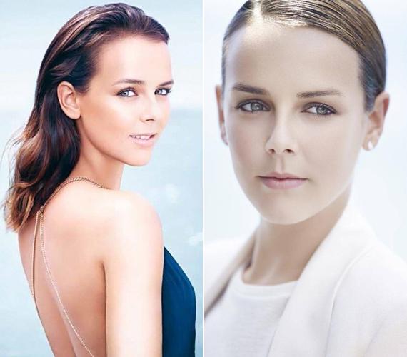 A 21 éves Pauline Grace Maguy Ducruet édesanyja Grace Kelly legkisebb gyermeke, az 50 éves Stefánia hercegnő. A fiatal lány tehetséges műugró, 2009-ben éppen Budapesten versenyzett. Az utóbbi időben egyre többet modellkedik, egy ideig egy kozmetikai márka arca volt.