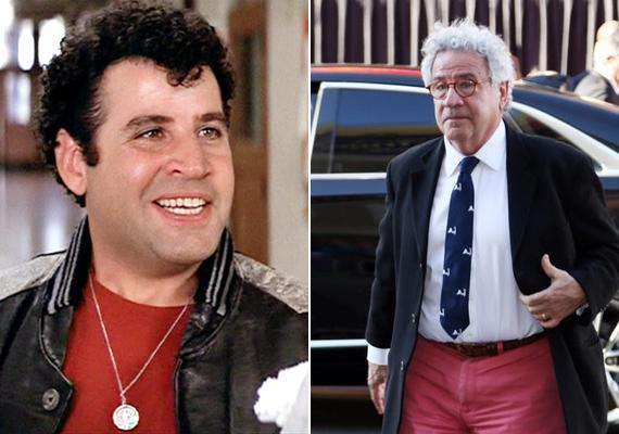Michael Tucci, azaz Sonny sem unatkozott a forgatás óta. A 69 éves színész volt a Halálbiztos diagnózis Norman Briggse, majd a Betépve című filmben kapott szerepet Johnny Depp mellett. Legutóbbi filmje a Női szervek volt, ahol Mr. Mullins karakterét alakította.