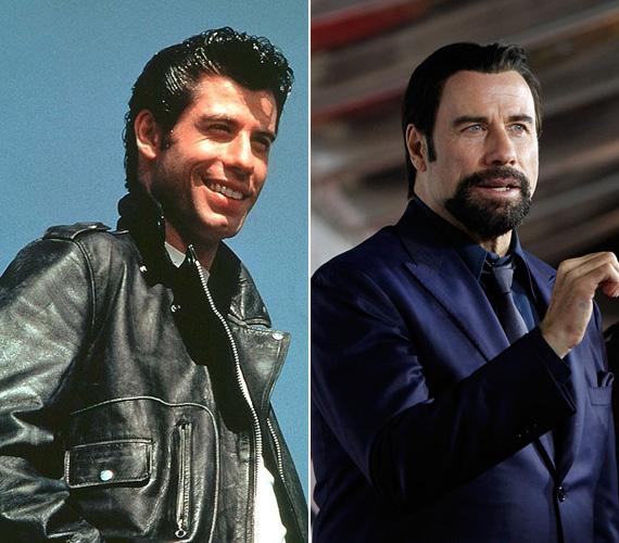 John Travolta 24 évesen bújt Danny Zuko bőrkabátjába, és varázsolta el a női nézőket. A színész februárban lett 60 éves, az elmúlt évtizedekben változatos szerepekben láthattuk, játszott velejéig gonosz és jó karaktereket egyaránt, játékáért kétszer jelölték Oscarra. Jelenleg több filmes projektben is részt vesz, azIn a Valley of Violence című westernt Ethan Hawke-kal forgatja.