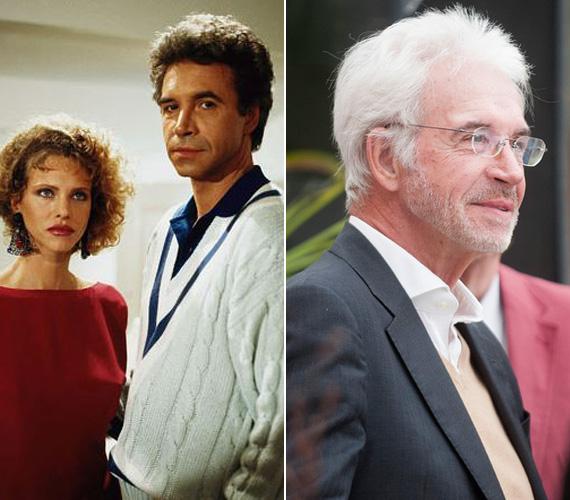 Wolf Roth játszotta Thomas Guldenburgot, aki inkább a művészlétbe menekült, mint hogy belefolyjon a család üzleteibe. A német színész több ismert sorozatban is szerepelt A Guldenburgok örökségén kívül, de a nyolcvanas években sikeres amerikai sorozatokban is látható volt, mint például a Magnum. A 69 éves sztár egy nála 16 évvel fiatalabb színésznőt vett el, egy gyermekük van.