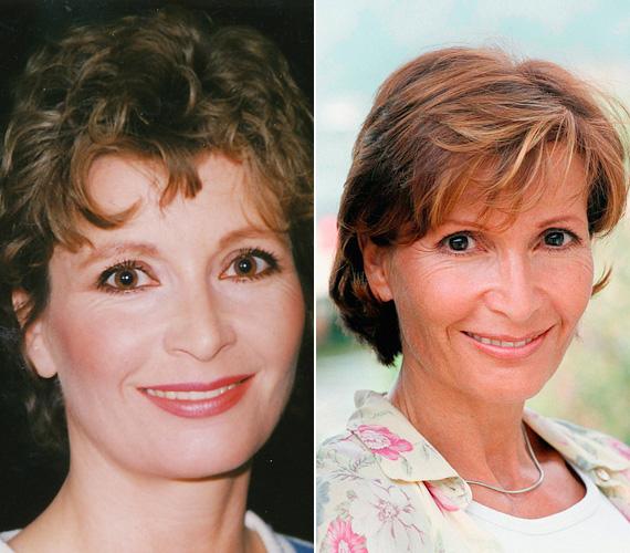 Susanne Uhlen játszotta Kitty Balbecket, Margot asszony lányát, aki ellenszenves karakterből vált szép lassan szimpatikus nővé - annak idején Eszenyi Enikő hangján szólalt meg a szereplő. Az 59 éves színésznő manapság is felbukkan filmekben és színházban, emellett 20 éve a World Vision Deutschland elkötelezett támogatója, amely a fejlődő országbéli gyerekek sorsát igyekszik jobbítani.