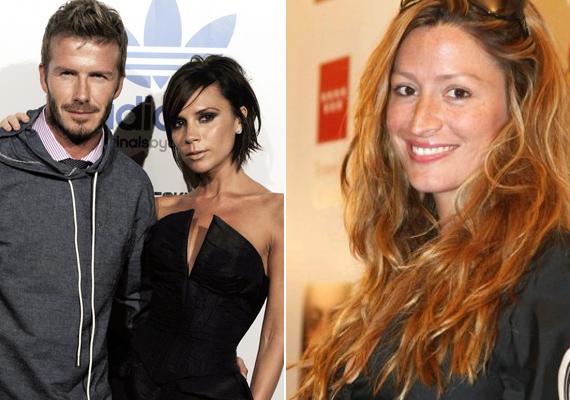 Beckhaméknél sem volt mindig ekkora a családi idill, mint mostanság. Kiderült ugyanis, hogy a futballsztár viszonya a személyi asszisztensével, a spanyolajkú Rebecca Loossal nem csak a munkaügyekre korlátozódik. Victoria azóta megbocsájtott hűtlen férjének, de majdnem válás lett a kis kalandból.