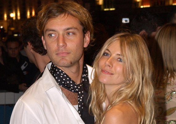 Sienna Miller nem viselte olyan méltóságteljesen szerelme, Jude Law félrelépését, mint az előző feleségek. Hónapokig fenyegető üzeneteket küldött a férfi szeretőjének, Daisynek.