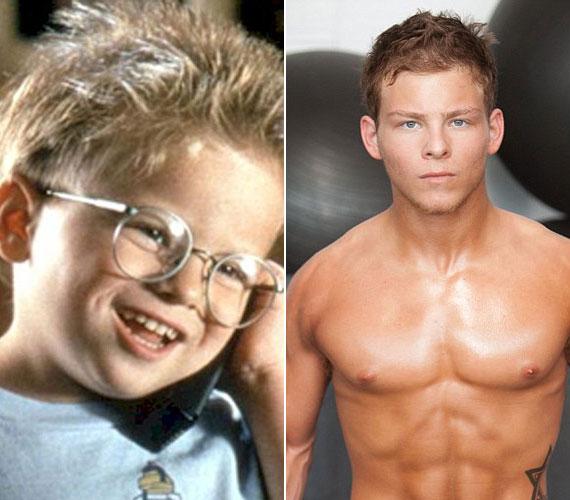 A Jerry Maguire - A nagy hátraarc és a Stuart Little, kisegér című családi film sztárja, Jonathan Lipnicki mára szinte teljesen eltűnt a reflektorfényből. Izmos testén is látszik, hogy elkötelezett híve a jiu jitsu nevű harcművészetnek.