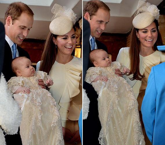 Vilmos és Katalin hercegnő meghitt szertartást szeretett volna.