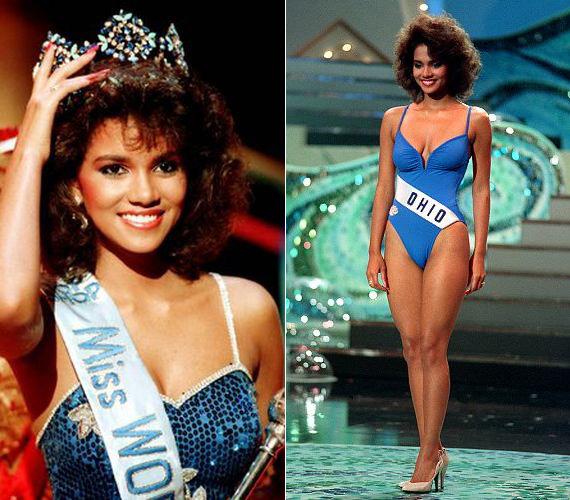 A Miss Teen-All American cím elnyerése után egy évvel megválasztották Miss Ohiónak is, majd Amerika legszebb nőjének. Ezzel pedig egyenes út vezetett a világversenyre.