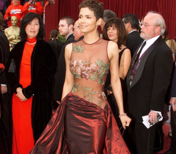 2002-ben elnyerte az Oscar-díjat, amire gyermekkora óta áhítozott.