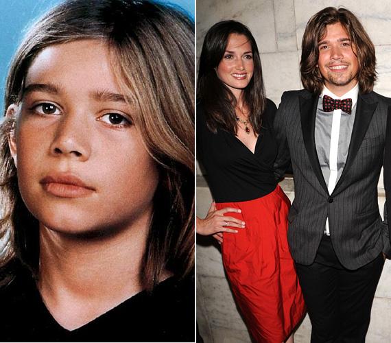 Zac, a legkisebb öccs jelenleg 28 éves, és furcsa is lenne, ha nem ő is egy koncerten ismerte volna meg a feleségét, Kate-et. Ráadásul ez ugyanaz a koncert volt, ahol Taylor először találkozott Natalie-val! Zac és Kate három gyerkőc szülei: Ira Shepherd 2008-ban, Junia Rosa 2010-ben, George Abraham pedig tavaly született.