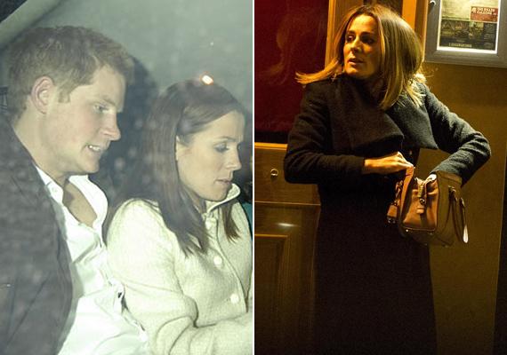 Natalie Pinkhammel 2002-ben kavarodott össze, egy Forma-1-es parti után. Csak néhányszor randevúztak, majd elváltak útjaik.