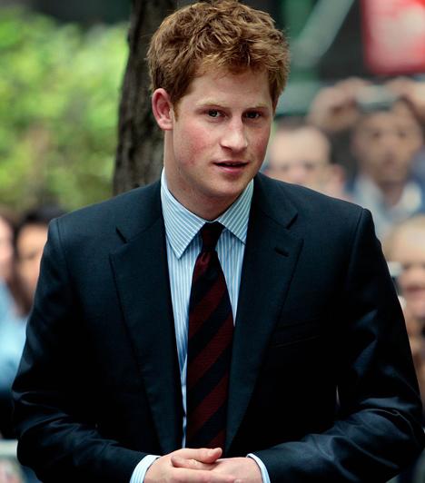 Vilmos egyetlen öccse  Harry a walesi herceg kisebbik fia, így az Egyesült Királyság trónöröklési rendjében a harmadik helyet foglalja el bátyja után.  Kapcsolódó cikk: Harry herceg máris lecsapott rá? Pippa Middleton túlragyogta a menyasszonyt »