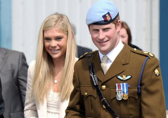 2004-től 2011-ig járt együtt Chelsy Davyvel. Már az esküvőről szóltak a pletykák, amikor a pár váratlanul szakított. Igaz, azóta is jó barátságban vannak, Chelsy azt nyilatkozta, úgy tekint Harryre, mint egy testvérre.