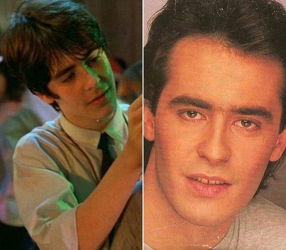 Alexandre Sterling alakította Vic első szerelmét, Mathieu-t, akivel felejthetlen élményeket élt át. A jóképű fiatalembert 1995-ben láthattuk utoljára egy francia tévésorozatban, ugyanis felhagyott a színészettel, és énekes lett - azóta több önálló lemeze is megjelent már.