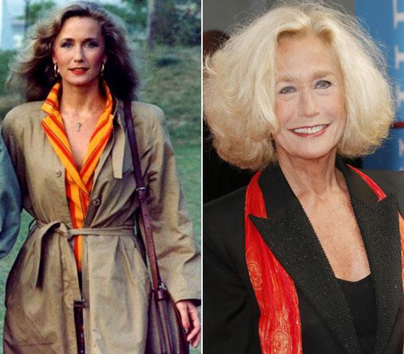 A 69 éves Brigitte Fossey, Sophie Marceau filmbeli anyukája sem rohant egyből plasztikai sebészhez, amikor meglátta az első ráncot arcán, úgy döntött, inkább büszkén vállalja az öregedés jeleit. A Házibuli után inkább tévéfilmekben vállalt szerepeket, mostanában pedig már egyáltalán nem is láthatjuk a mozivásznon.