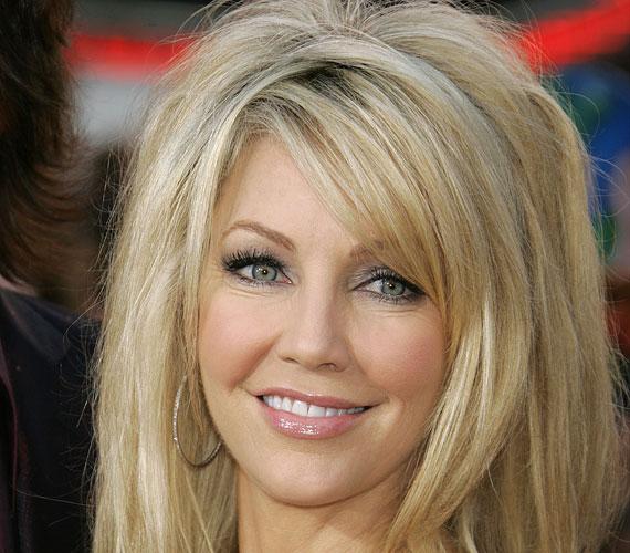 Az amerikai színésznő szeptember 25-én ünnepli 50. születésnapját. ez azonban alig látszik rajta.