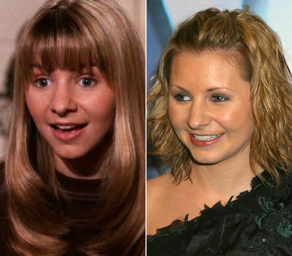 Beverley Mitchell játszotta a sorozat leghisztisebb lánytagját. A 33 éves színésznő 2014. szeptember elején jelentette be, hogy második gyermekével várandós. Egyébként ő is szerepelt aThe Dog Who Saved Easter filmben, ahol sorozatbeli anyjával játszhatott.