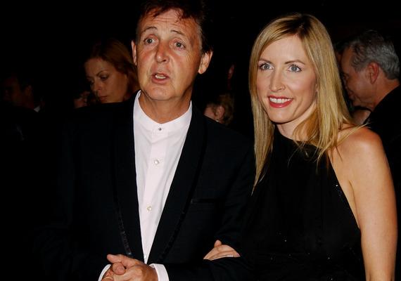 Heather Mills és Paul McCartney válása egyike a sztárvilág legcsúnyább eseteinek. Mills erőszakos viselkedéssel vádolta meg a volt Beatles-tagot, majd a hosszú pereskedés után közel 50 millió dollárral távozott a bíróságról.