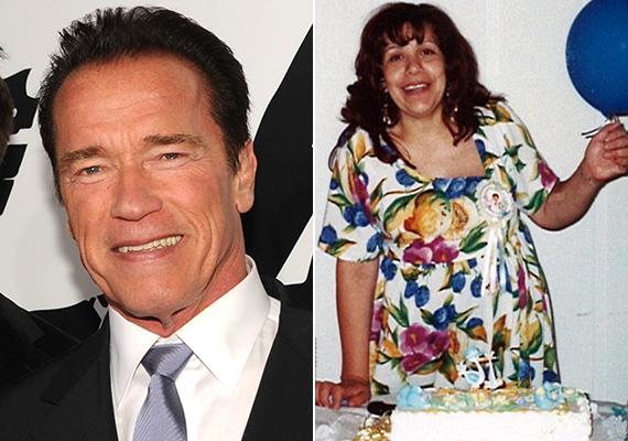 Arnold Schwarzenegger hosszú éveken keresztül csalta feleségét, Maria Shrivert a mindenféle háztartási feladatot ellátó - többek között dadaként is funkcionáló - Mildred Beanával. A dolog érdekessége, hogy közös gyerekük is született, aki 17 éves múlt, és csupán néhány nappal idősebb, mint a színész legkisebb fia, akinek Schriver az édesanyja. Vagyis a szerető és a feleség ugyanakkor voltak terhesek.