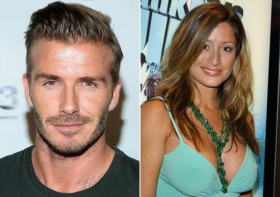 David Beckham sem a monogámia mintaképe, a focistáról köztudott, hogy rengeteg szeretője volt már az évek során. Közülük is a leghírhedtebb Rebecca Loos, aki Beckham személyi asszisztenseként dolgozott, és aki ódákat zengett a híresség ágybéli teljesítményéről. Hogyan tudott megbocsátani ezek után Victoria?