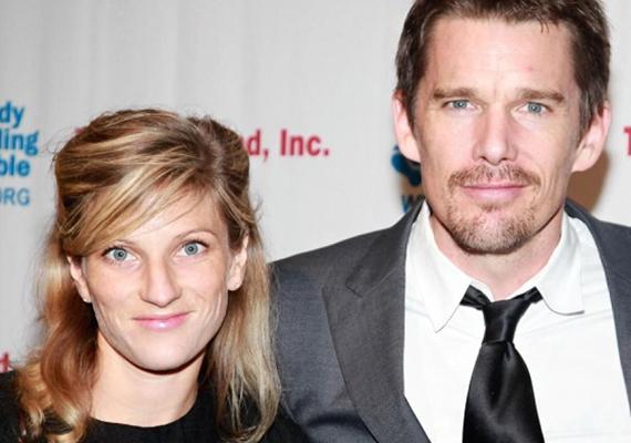 Ethan Hawke és Uma Thurman házassága nem tartott sokáig, 1998-ban mondták ki a boldogító igent, de az idill 2003-ban véget ért. Mindennek hátterében a bájos Ryan állt, aki korábban bébiszitterként dolgozott a családnak, de Hawke egyéni kívánságait is szívesen teljesítette. A pár azóta is együtt van, 2008-ban kötöttek házasságot, és két gyermekük is született.