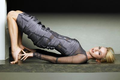 Naomi Watts bombázó alakja