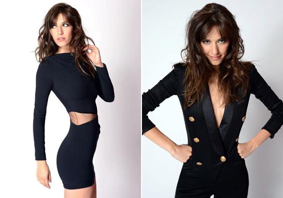 A 27 éves tévés a franciák kedvence, egykoron modellként dolgozott.