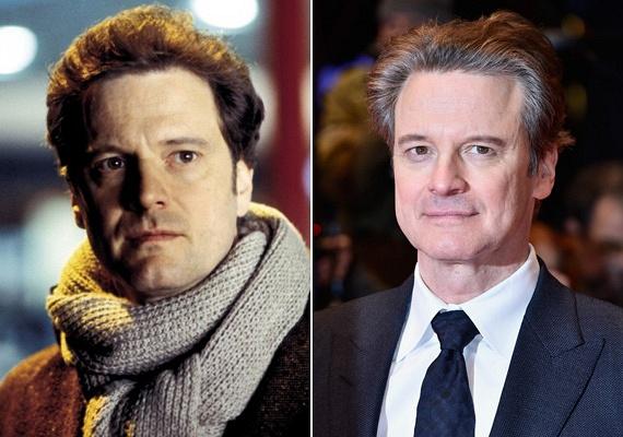 Az 55 éves Colin Firth olyan filmekben játszott, mint a Bridges Jones naplója, A büszkeség és balítélet vagy A király beszéde. Utóbbiért 2011-ben Oscar díjat kapott a legjobb férfi főszereplő kategóriában. A színész házas, három fiú édesapja.