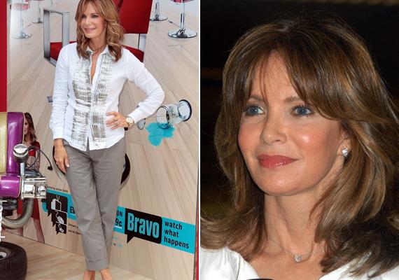 Augusztusban a Bravo TV Shear Genius című sorozatának díszletében pózolt. A műsorban hajszobrászok mérik össze a tehetségüket, Jaclyn pedig a műsor háziasszonyaként szerepelt az első két évadban.