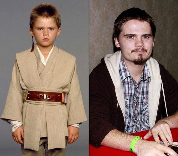 Mióta Anakin Skywalkerként megismerte a világ, 13 év telt el.