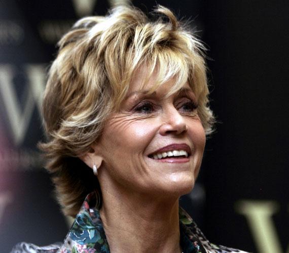 Jane Fonda 15 év szünet után 2005-ben tért vissza a filmezéshez, 2011-ben már két alkotásban is szerepelt, legutóbb az And If We All Lived Together című francia-német komédiában.