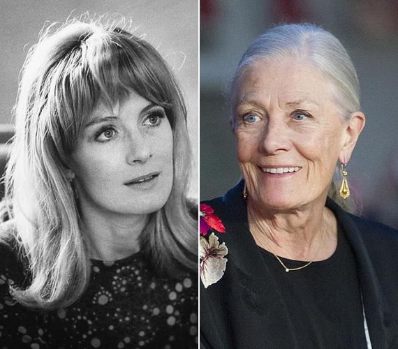 Vanessa Redgrave angol színésznő rengeteg ismert filmben szerepelt lassan hat évtizedes karrierje során, mint a Júlia, a Nagyítás, a Mária, a skótok királynője vagy az Este, melynek Koltai Lajos volt az operatőre. A 77 éves színésznőt hatszor jelölték Oscarra, ebből egyszer kapta meg az arany szobrot az 1977-es Júliában nyújtott alakításáért. Érdekesség, hogy a filmben barátnőjével, Jane Fondával játszott együtt - hasonlóan a 2013-as A komornyikhoz, melyben szintén mindketten szerepeltek.