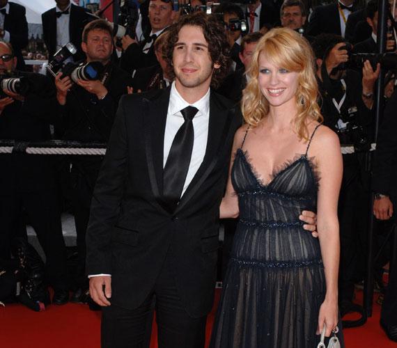Három évig Josh Groban énekes-dalszerzővel élt párkapcsolatban, de az Oscar-díjas Adrien Brodyval is volt egy fülledt románca.