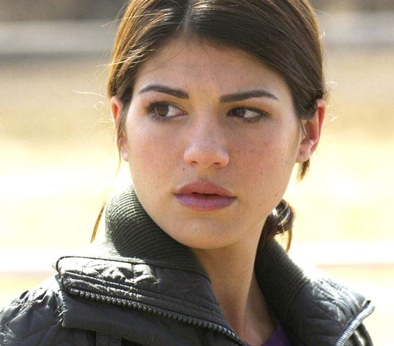 A gyönyörű színésznő olasz, francia és flamand ősök leszármazottja - különleges szépségét talán tőlük örökölte.
